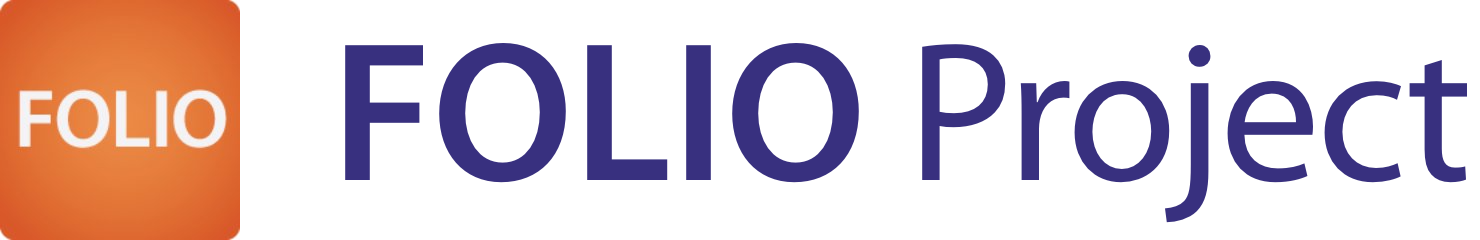 FOLIO Discussions